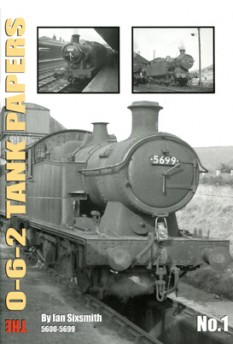 0-6-2 TANK PAPERS NO. 1