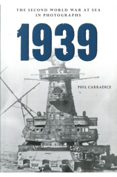 1939 - THE SECOND WORLD WAR AT SEA
