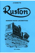 A GUIDE TO RUSTON NARROW GAUGE LOCOMOTIVES