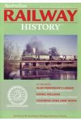 AUSTRALIAN RAILWAY HISTORY ISSUE 953
