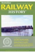 AUSTRALIAN RAILWAY HISTORY ISSUE 962