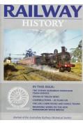 AUSTRALIAN RAILWAY HISTORY ISSUE 967
