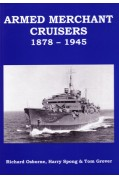 ARMED MERCHANT CRUISERS 1878-1945