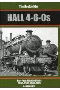BOOK OF THE HALL 4-6-0s PART 4