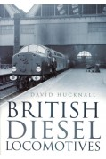 BRITISH DIESEL LOCOMOTIVES