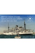 BRITISH INDIA STEAM NAVIGATION CO LINERS OF THE 1950S AND 1960S