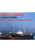 COASTAL VESSELS - A COLOUR PORTFOLIIO