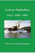 COCHRANE SHIPBUILDERS VOL 3