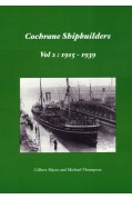 COCHRANE SHIPBUILDERS VOL 2