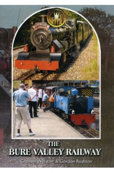 THE BURE VALLEY RAILWAY (DVD)