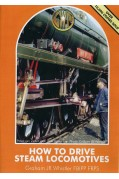 HOW TO DRIVE STEAM LOCOMOTIVES (DVD)