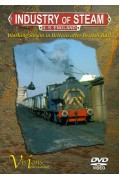 INDUSTRY OF STEAM 4 - SOUTHERN ENGLAND (DVD)