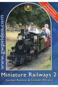 MINIATURE RAILWAYS 2 (DVD)