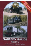 NARROW GAUGE STORY 2 (DVD)