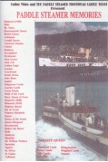PADDLE STEAMER MEMORIES (DVD)