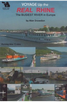 VOYAGE UP THE REAL RHINE (DVD)