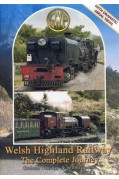 WELSH HIGHLAND RAILWAY - THE COMPLETE JOURNEY (DVD)