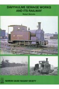 DAVYHULME SEWAGE WORKS AND ITS RAILWAYS