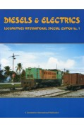 DIESELS & ELECTRICS VOLUME 1