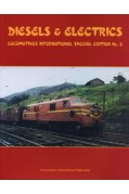 DIESELS & ELECTRICS VOLUME 2