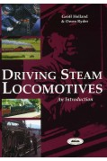 DRIVING STEAM LOCOMOTIVES - AN INTRODUCTION
