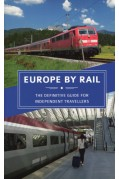 EUROPE BY RAIL GUIDEBOOK