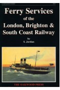 FERRY SERVICES OF THE LONDON, BRIGHTON & SOUTH COAST RAILWAY