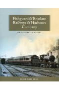 FISHGUARD & ROSSLARE RAILWAYS & HARBOURS COMPANY