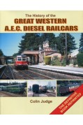 THE HISTORY OF THE GREAT WESTERN AEC DIESEL RAILCARS