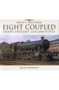 GREAT WESTERN EIGHT COUPLED FREIGHT LOCOMOTIVES