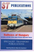 RAILWAYS OF HUNGARY