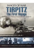 IMAGES OF WAR - TIRPITZ - THE FIRST VOYAGE