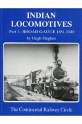 INDIAN LOCOMOTIVES PART 1: BROAD GAUGE 1851-1940