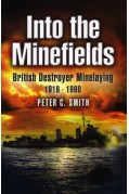 INTO THE MINEFIELDS