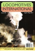LOCOMOTIVES INTERNATIONAL ISSUE 107