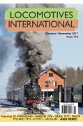 LOCOMOTIVES INTERNATIONAL ISSUE 110