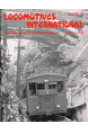 LOCOMOTIVES INTERNATIONAL ISSUE 80