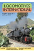 LOCOMOTIVES INTERNATIONAL ISSUE 84