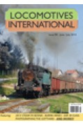 LOCOMOTIVES INTERNATIONAL ISSUE 90