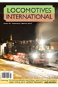 LOCOMOTIVES INTERNATIONAL ISSUE 94