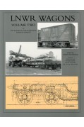 LNWR WAGONS VOLUME 2