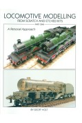 LOCOMOTIVE MODELLING FROM SCRATCH AND ETCHED KITS PART ONE