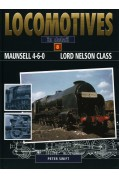 LOCOMOTIVES IN DETAIL 8 - LORD NELSON CLASS