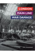 LONDON MAIN LINE WAR DAMAGE