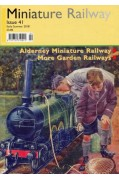 MINIATURE RAILWAY NO. 41