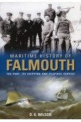 MARITIME HISTORY OF FALMOUTH