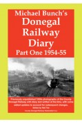 DONEGAL RAILWAY DIARY PART ONE 1954-55
