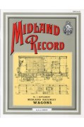 MIDLAND RECORD SUPPLEMENT NO. 2 MIDLAND RAILWAY WAGONS