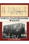 NORTH STAFFORDSHIRE WAGONS