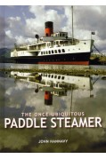 THE ONCE UBIQUITOUS PADDLE STEAMER